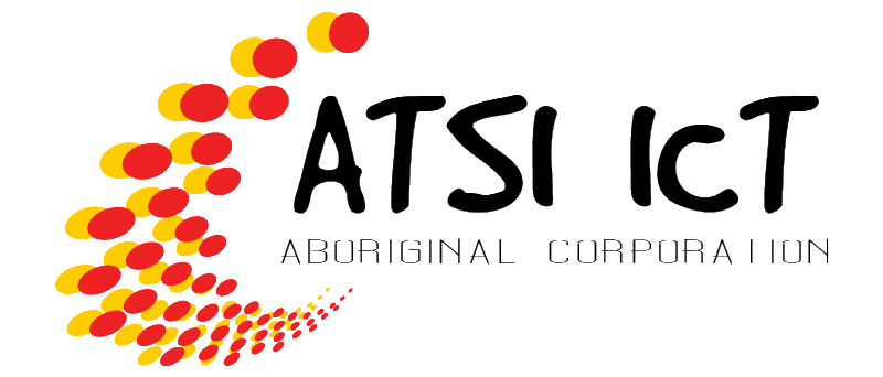 ATSI ICT Logo